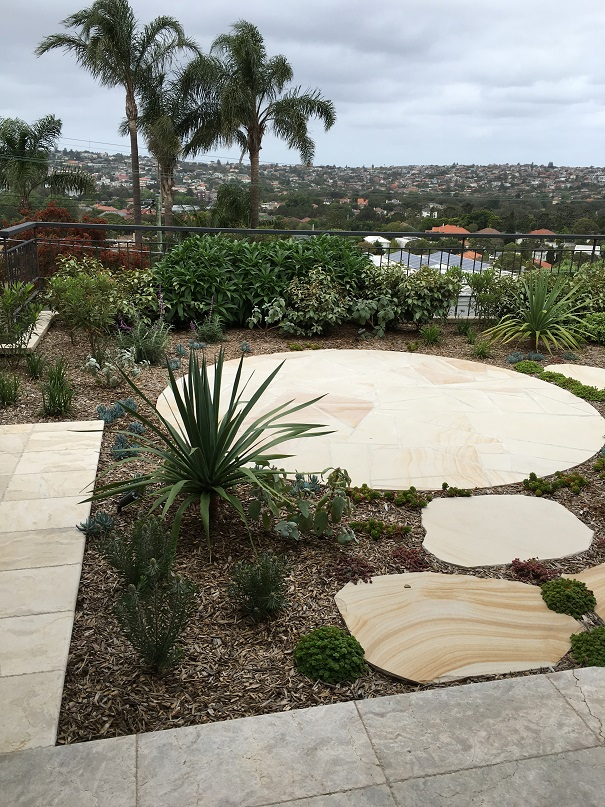 LANDSCAPE PROJECT – STYLED ELEGANCE 2